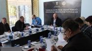Održana je 15. sjednica Upravnog odbora Fondacije