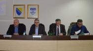 U Bihaću dogovorena zajednička podrška općinskih, kantonalne i federalne vlasti svim braniocima