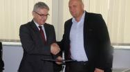 Ministar Bukvarević potpisao ugovore o sufinansiranju pravne pomoći sa Fondacijom i Zakladom za pružanje pravne pomoći branilačkoj/braniteljskoj populaciji